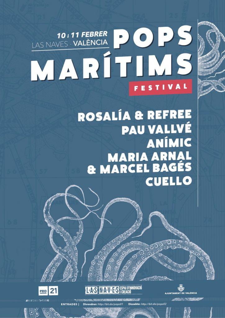 Pops Marítims Rosalia Valencia