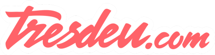 Tresdeu.com