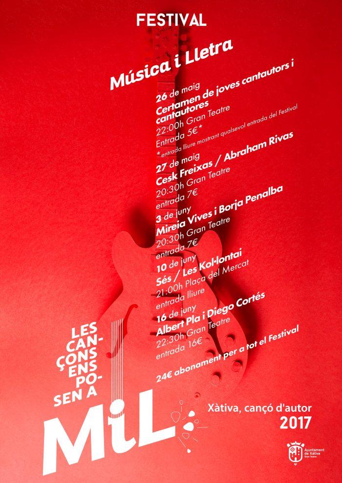 Música i Lletra festival