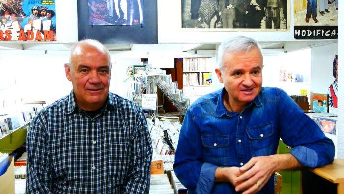 discos oldies entrevista