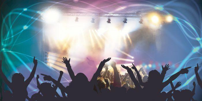 espiga rock concert