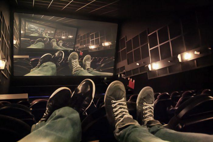 fiesta del cine pel·lícules cartellera