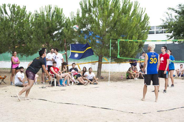 Competicions esportives - Andrea Sorribes