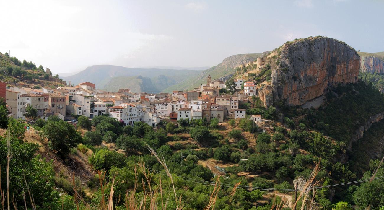 Chulilla. Un dels pobles amb més encant del País Valencià