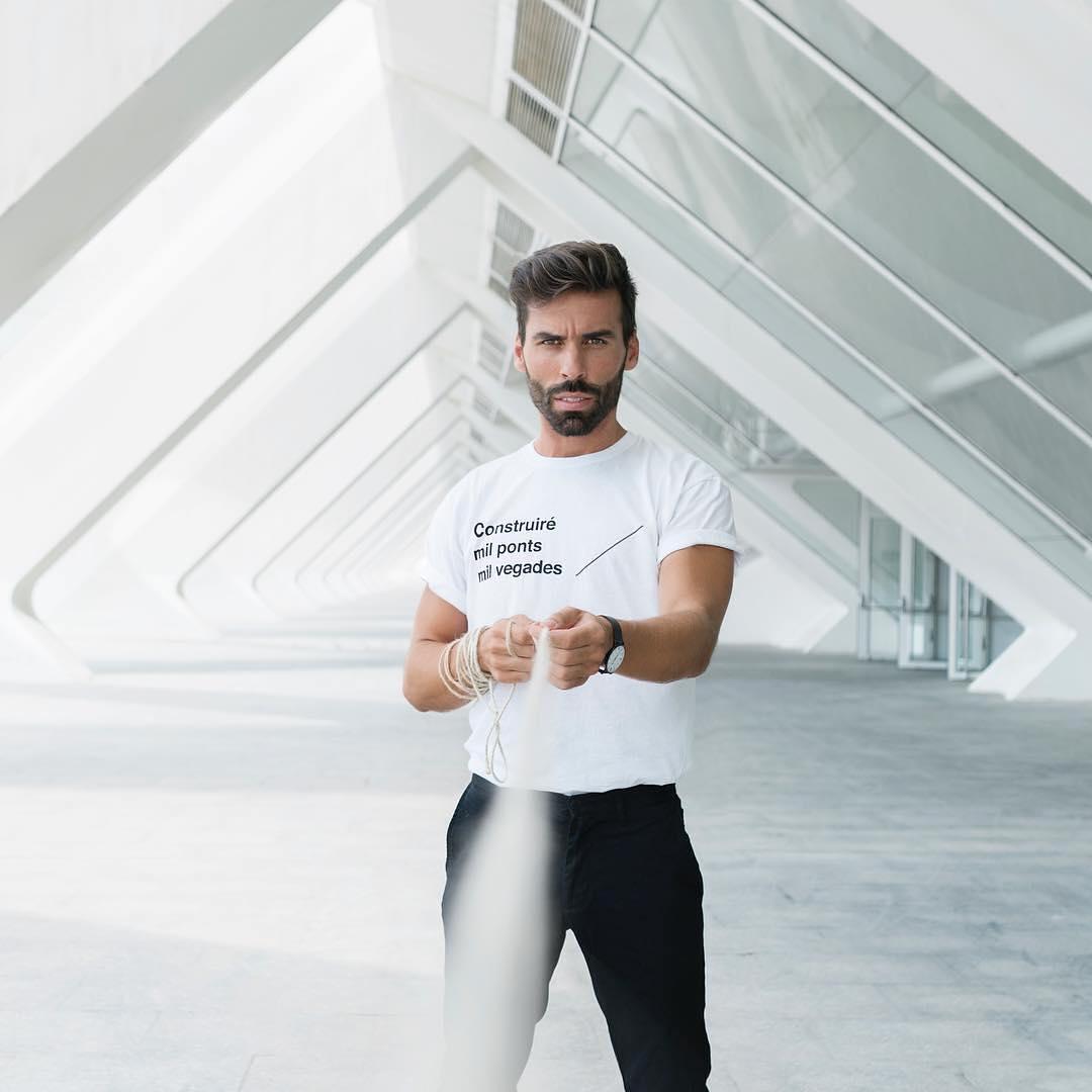 'Influencers' per a la nova campanya de promoció del valencià