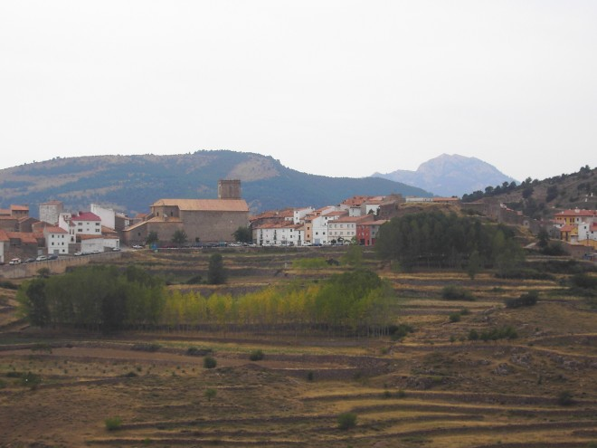 Vistabella del Maestrat. Un dels pobles amb més encant del País Valencià