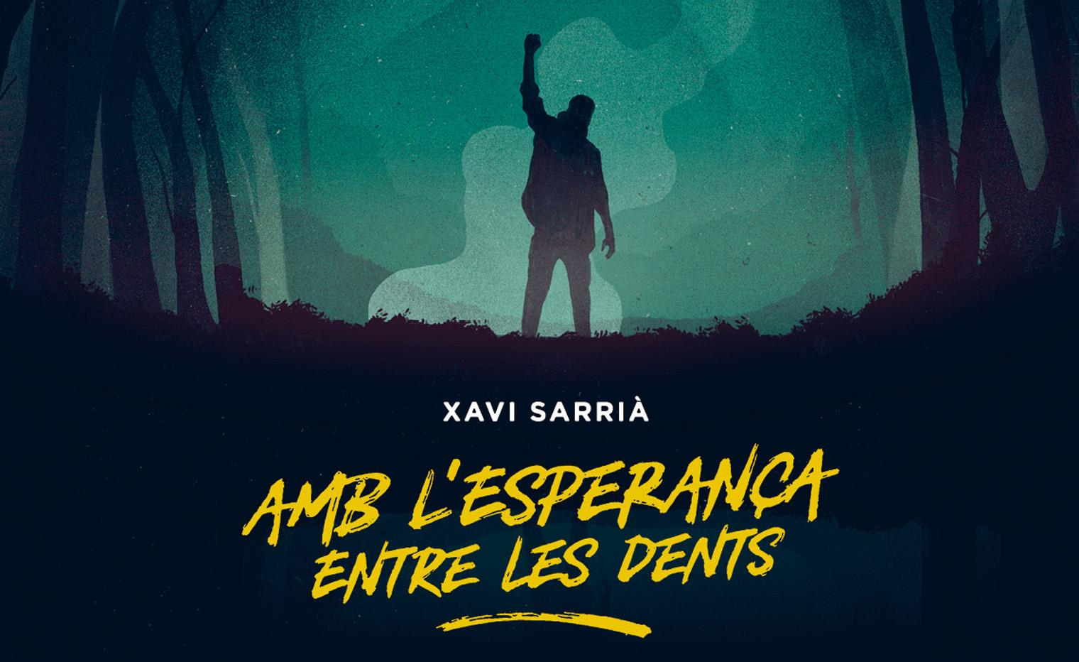 Xavi Sarrià publica nou disc i anuncia gira de presentació