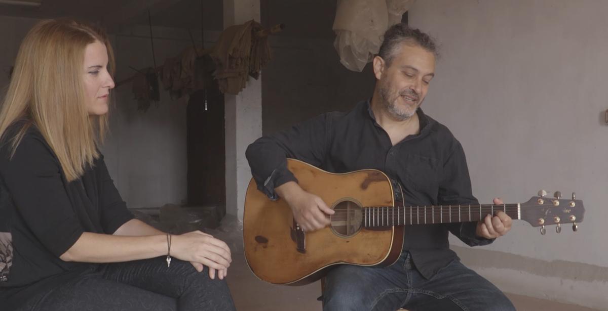 Tomàs de los Santos publica nou videoclip 'Camí de Farinós'