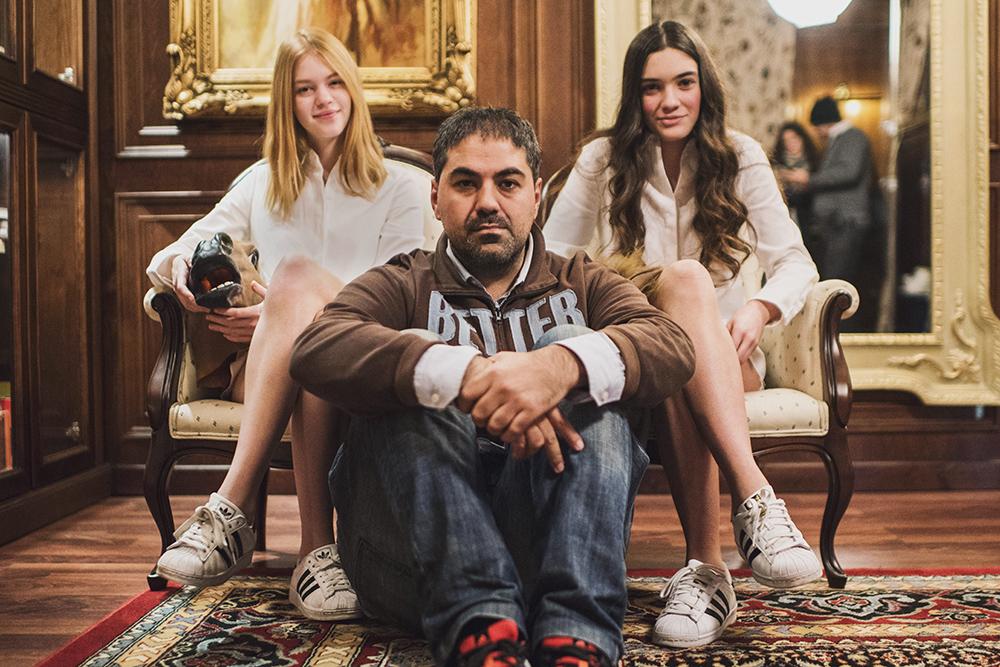 Victor Claramunt triomfa internacionalment amb les seus fashion film