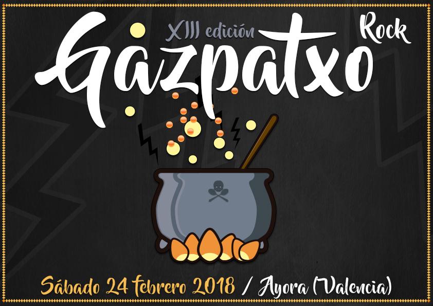 Festa Gazpatxo Rock