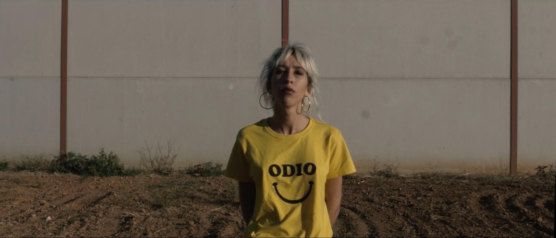 'Colateral' és el nou videoclip de Mueveloreina