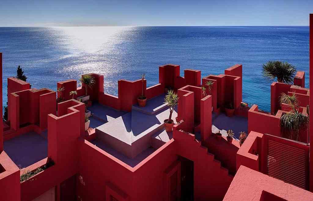 La Muralla Roja serà protagonista d'un videojoc
