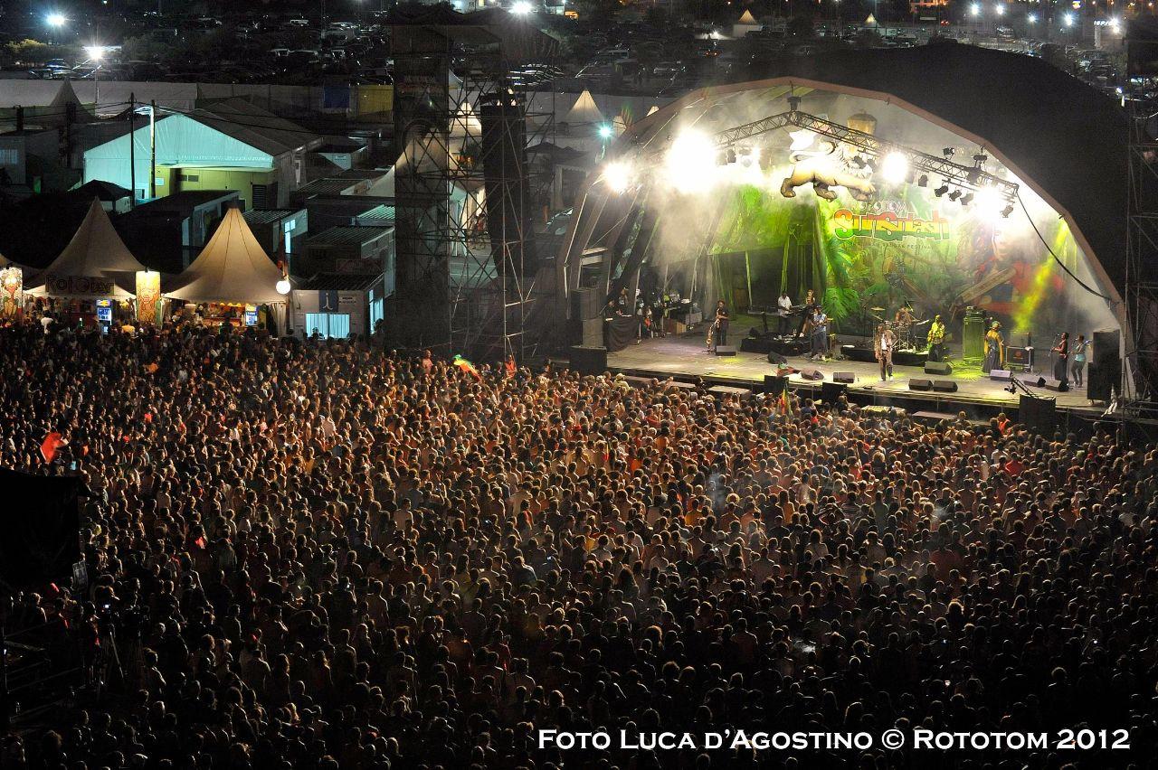 Quins són els millors festivals de l'Estat?