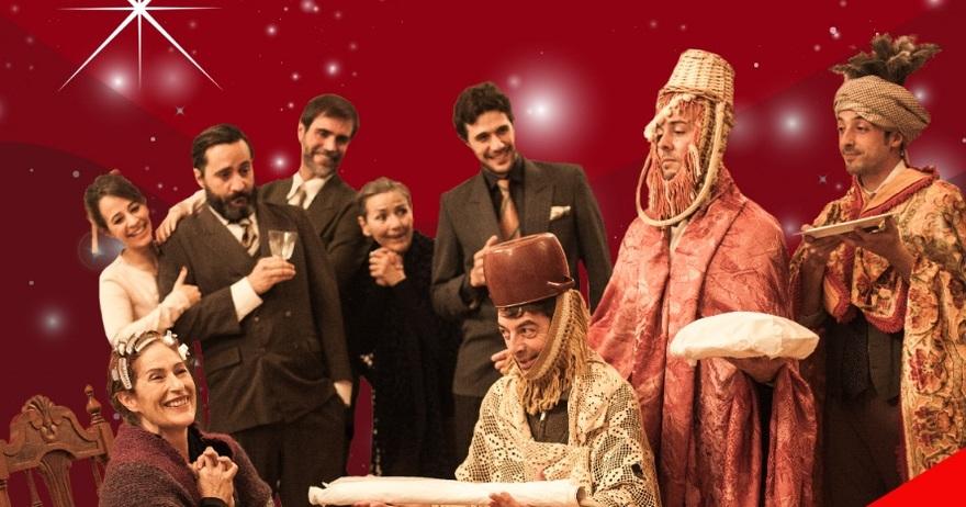 Espectacles de teatre per Nadal