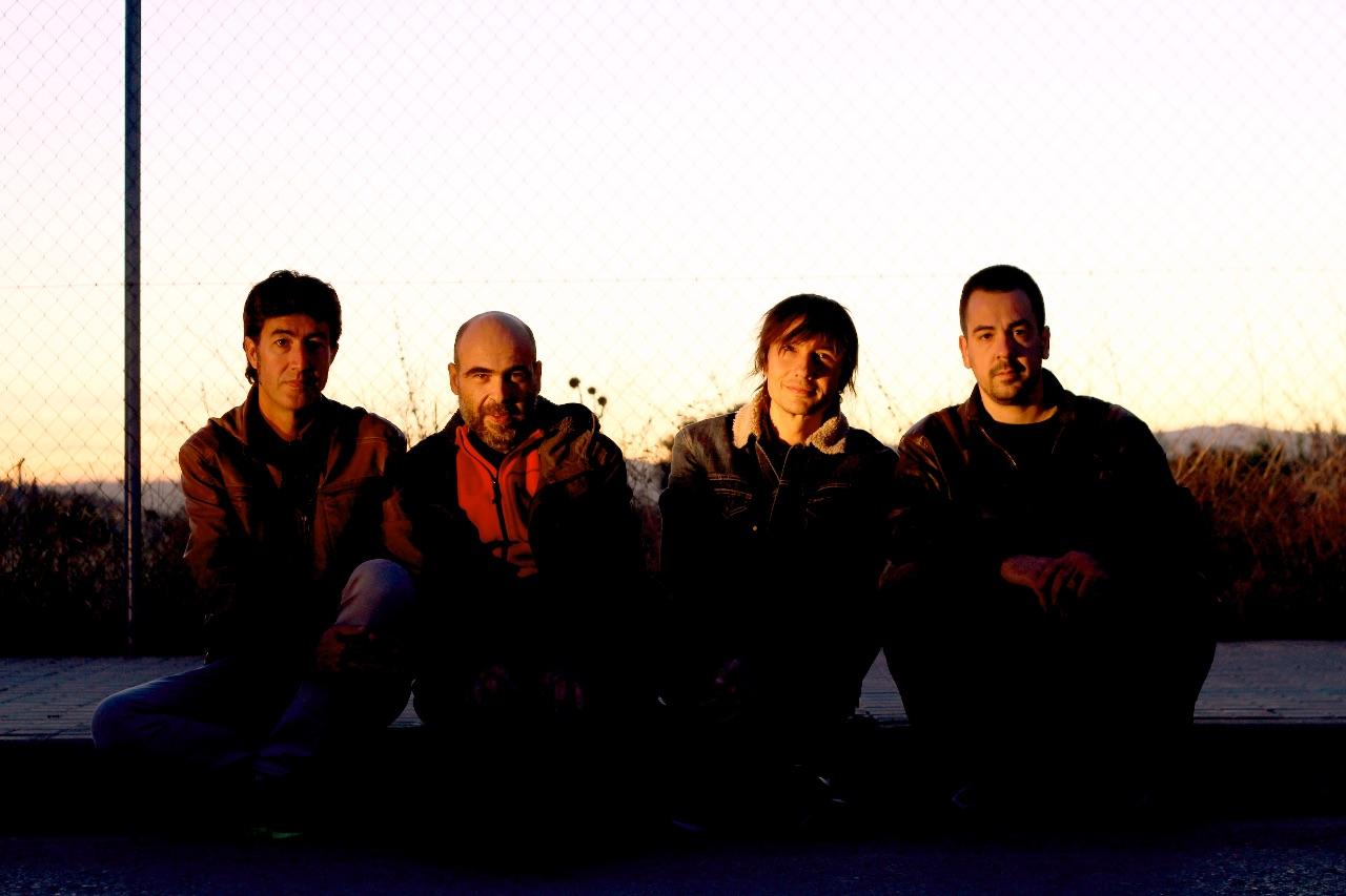 Trineu presenta el seu nou LP, 'Peix Cru'