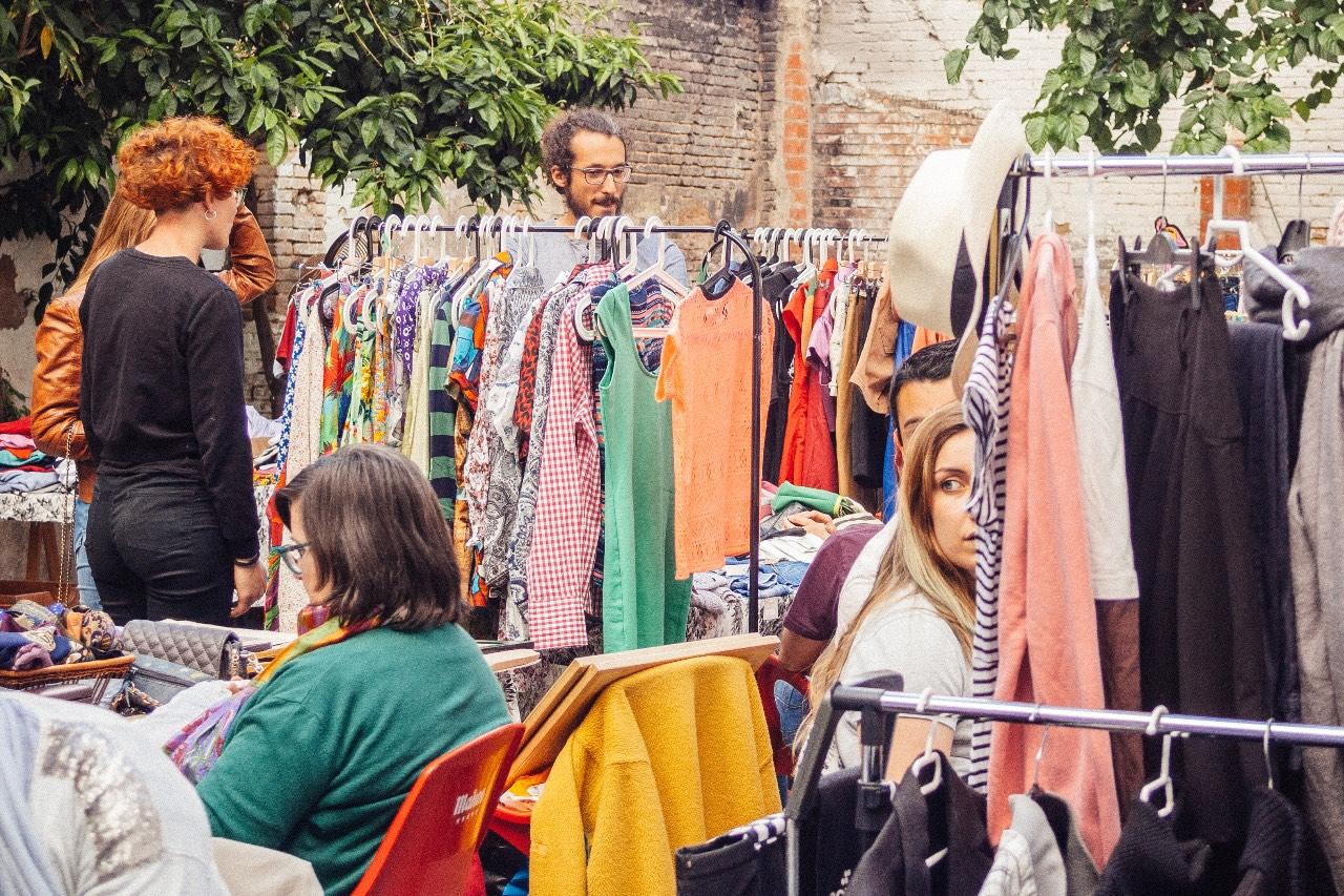 Flea Market a València