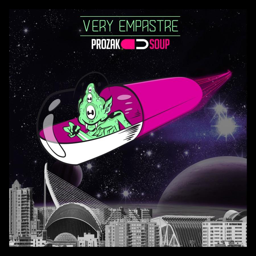 Very Empastre