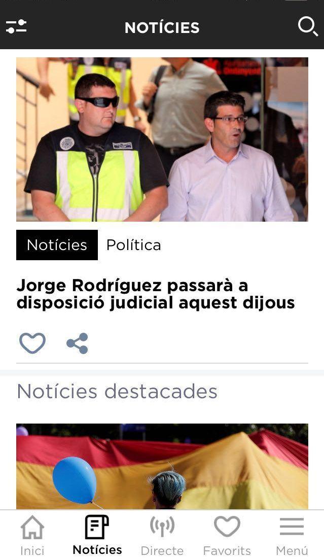 Notícies
