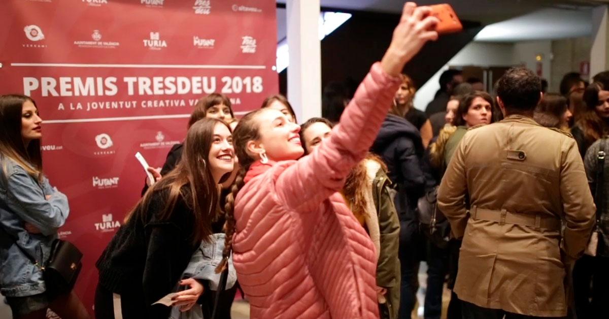 After-movie Premis Tresdeu