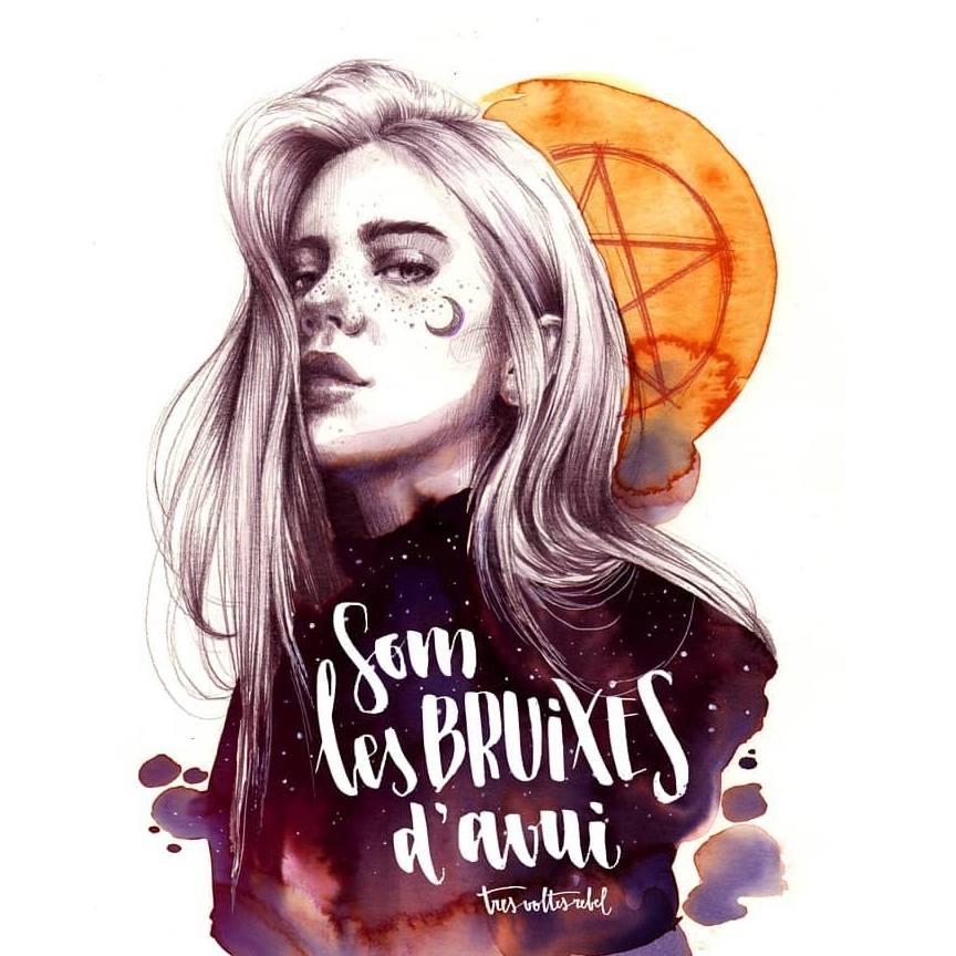 Ame Soler Tres Voltes Rebel