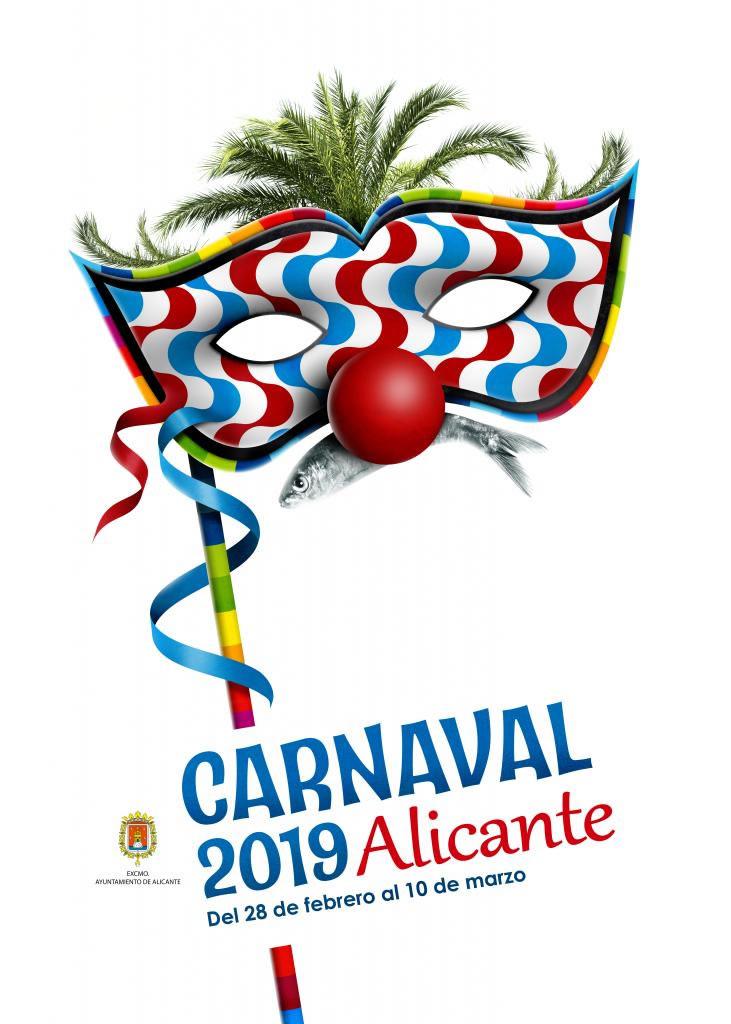 Carnestoltes Alacant 2019