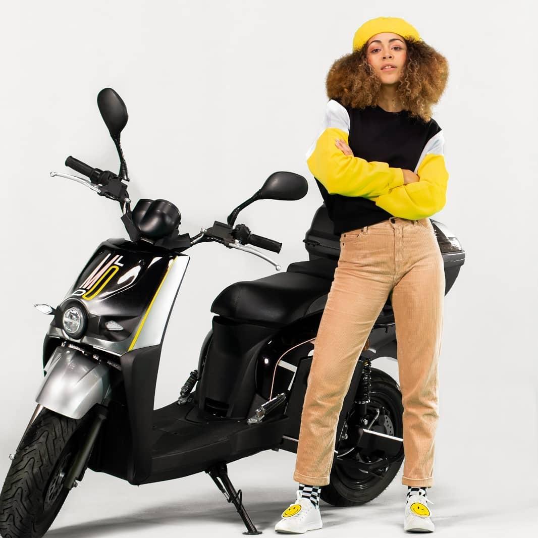 Molo Scooter