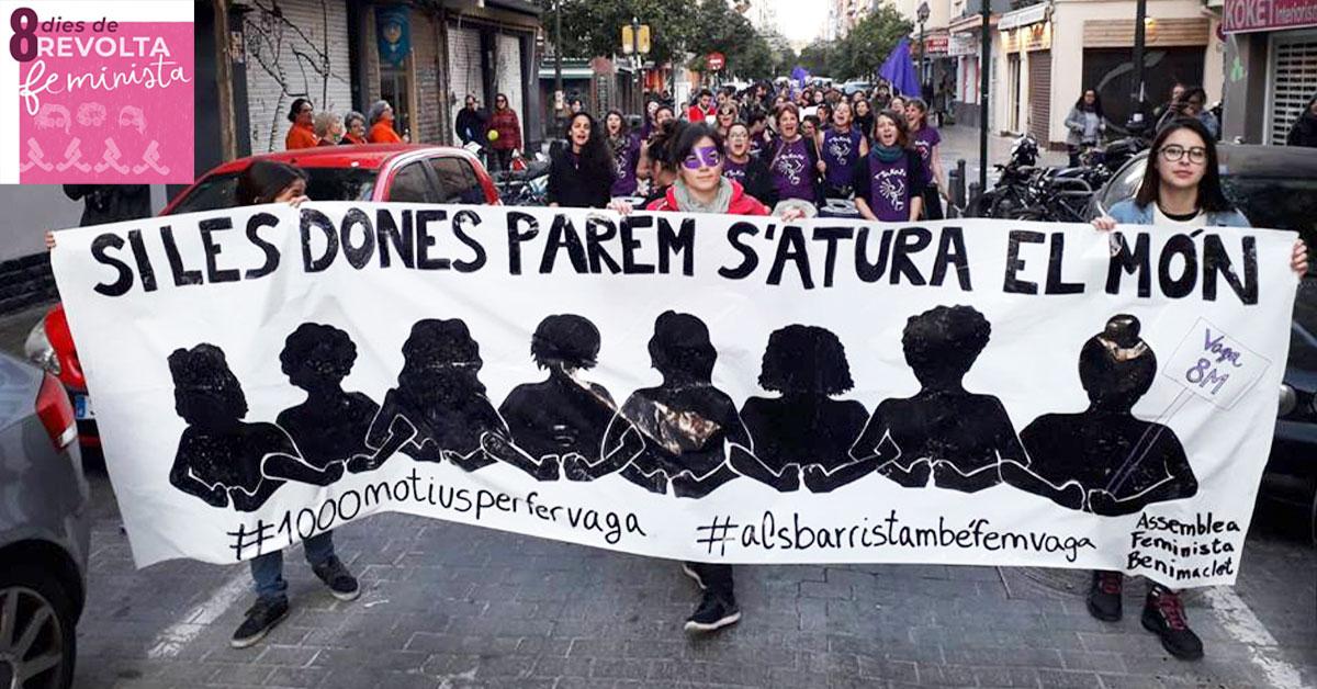 Revolta Feminista
