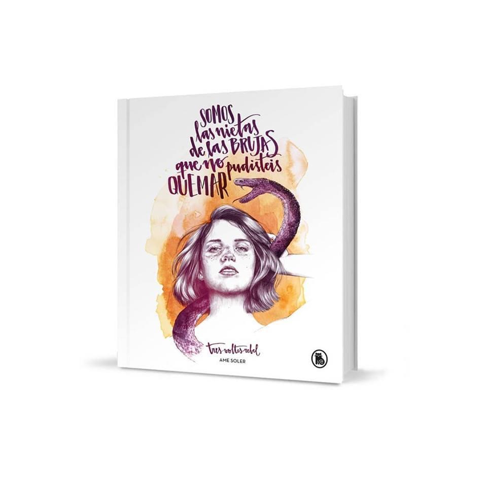 Tres Voltes Rebel Llibre Ame Soler