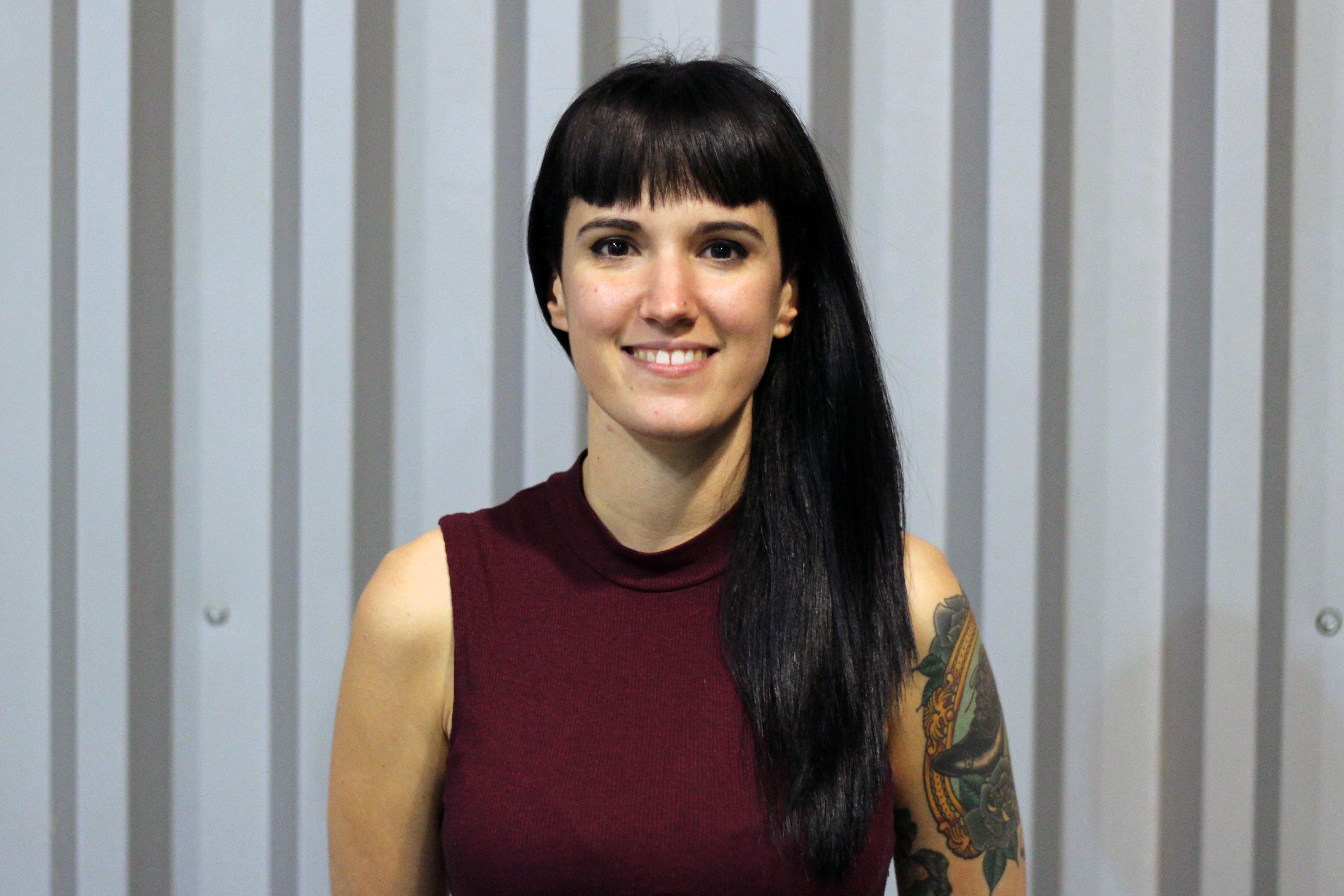 Anaïs Lopez