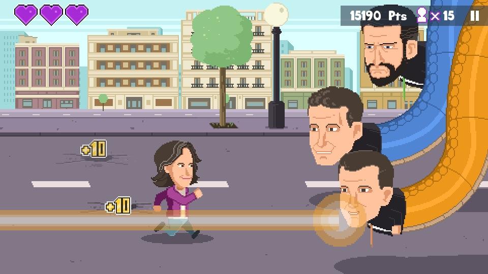 Videojoc Unides Podem Trifachito