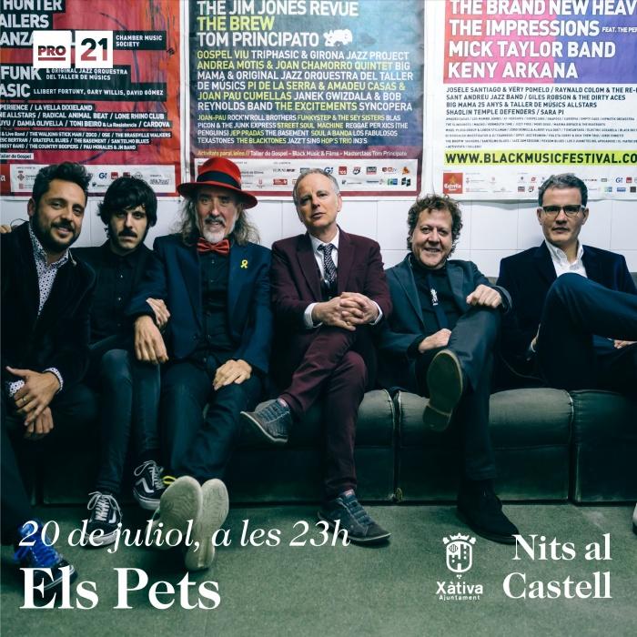 Els Pets Xàtiva