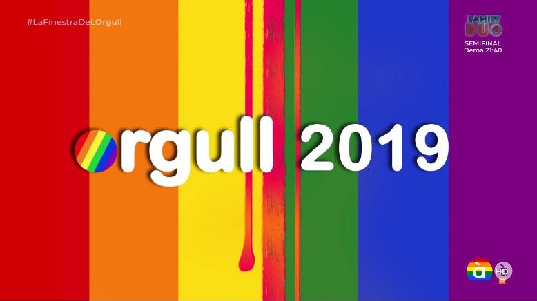 Orgull 2019
