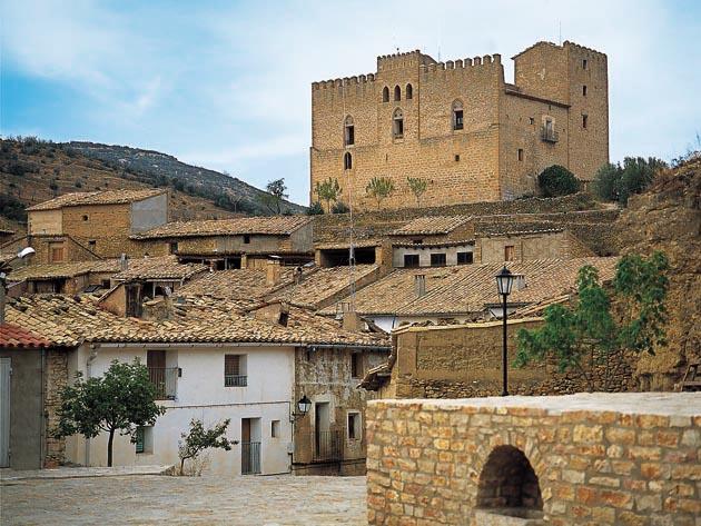 Castell de Todolella
