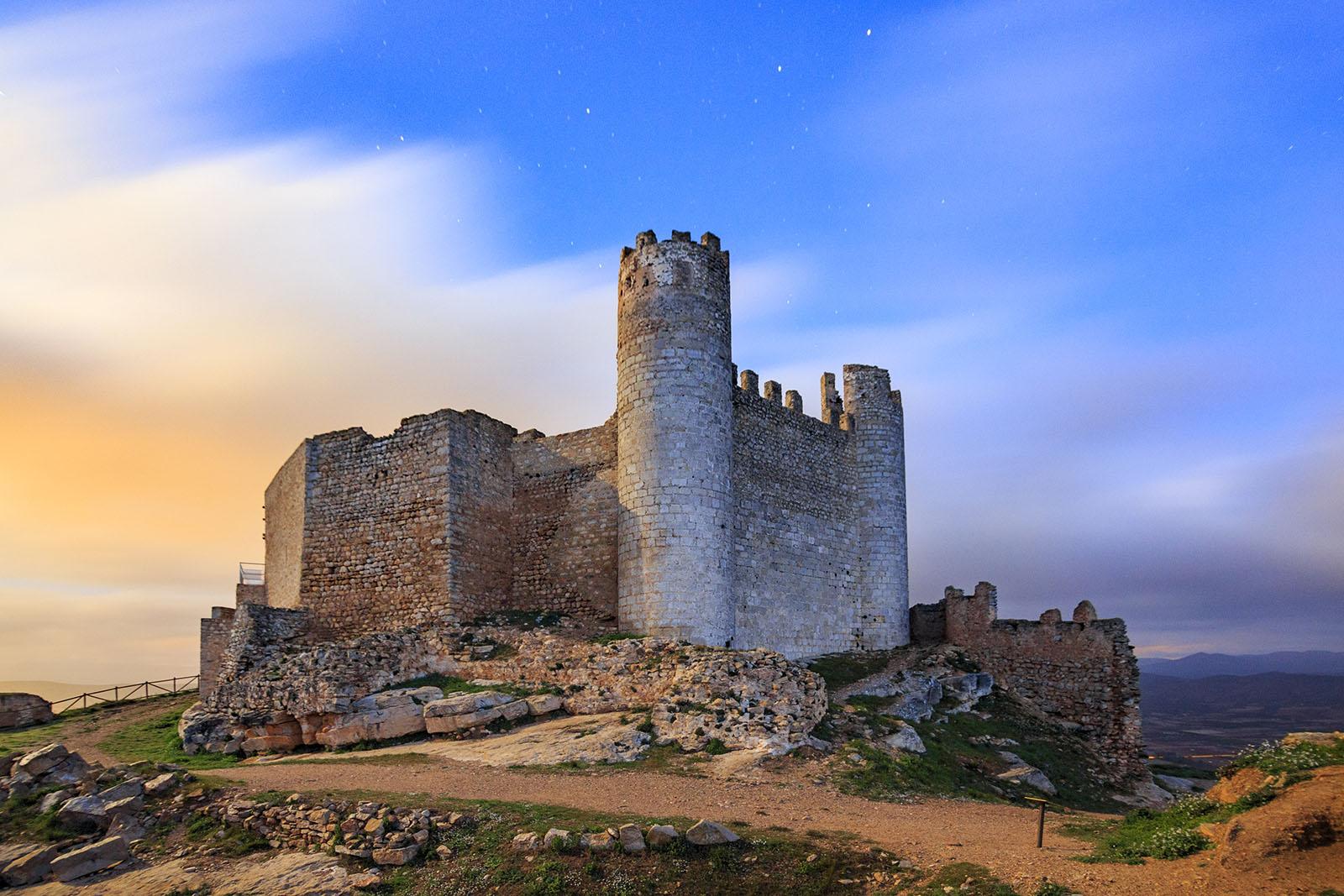 Castell de Xivert