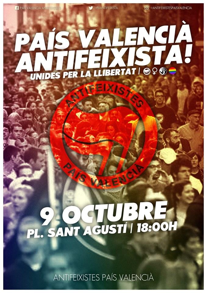 País Valencià Antifeixista