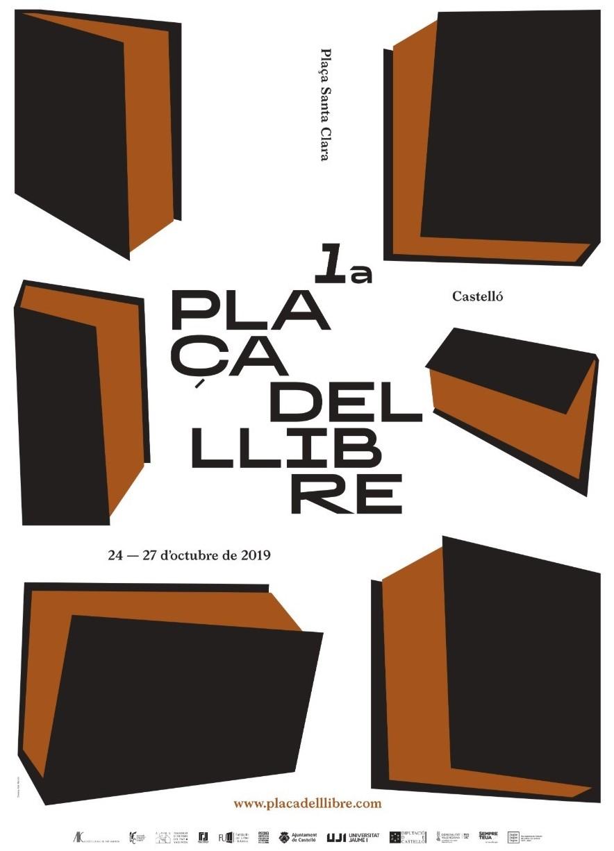 Plaça del Llibre Castelló