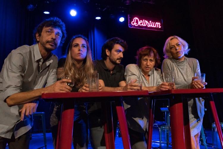 Delirium Teatro del Contrahecho