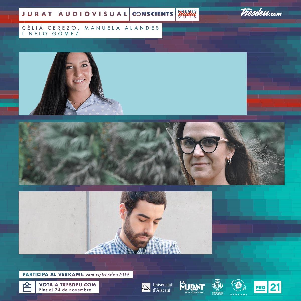 Jurat Premis Tresdeu 2019 1