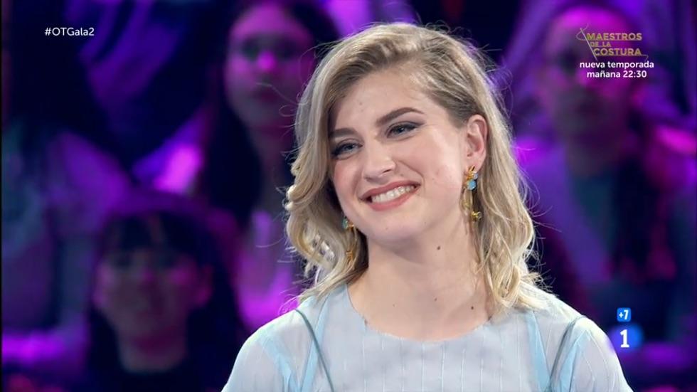 Samantha Gala 2