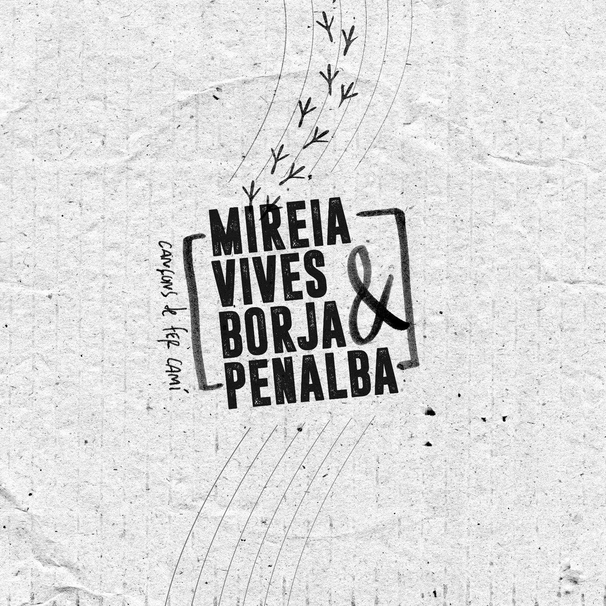 Mireia Vives i Borja Penalba són una coalició artística guanyadora