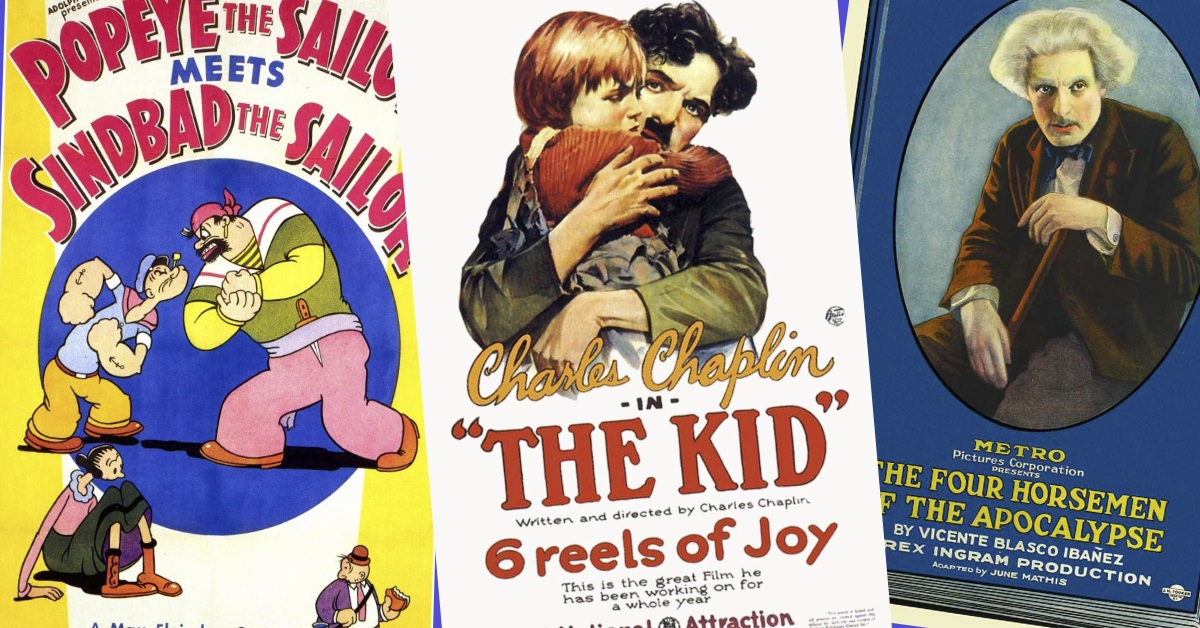 5 pel·lícules completes (i alguna més) per veure des de Viquipèdia
