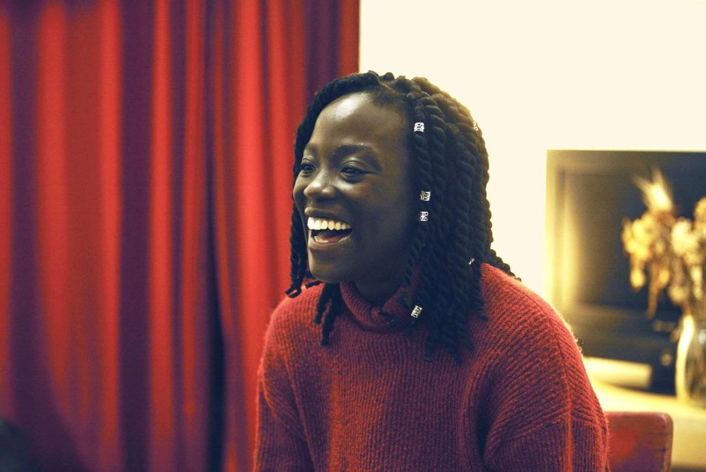 L'argot juvenil devalua la llengua? Entrevista amb Yolanda Sey (TV3)