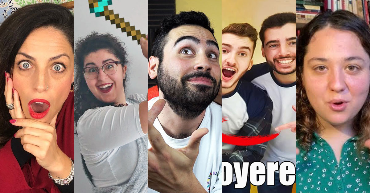 youtubers valencians