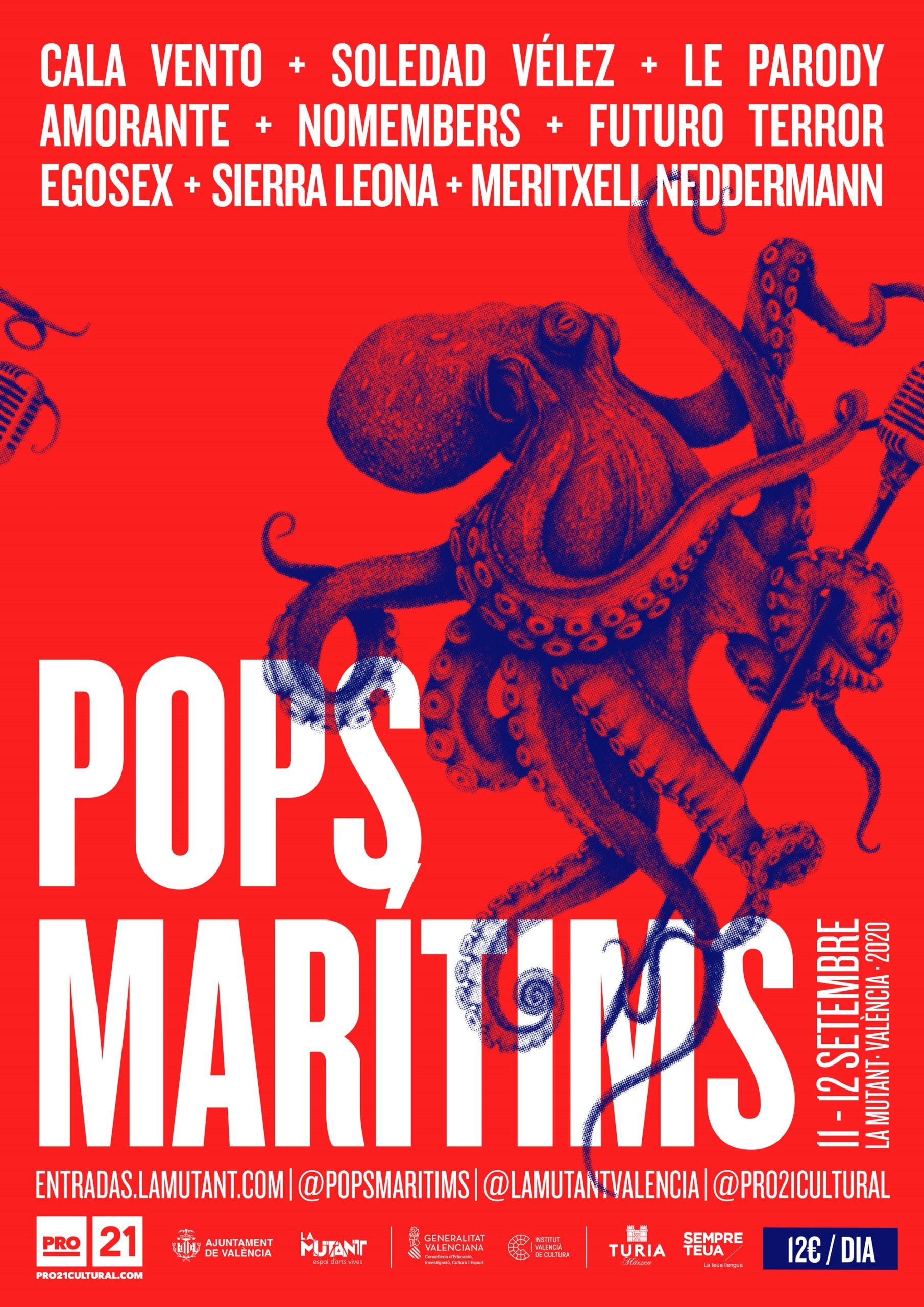 Pops-Marítims