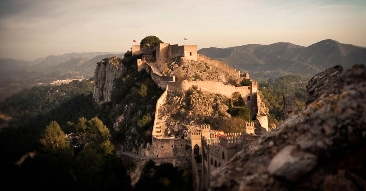 castells-valencians