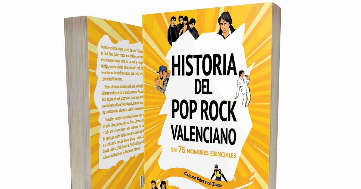 historia pop-rock valenciano valencià