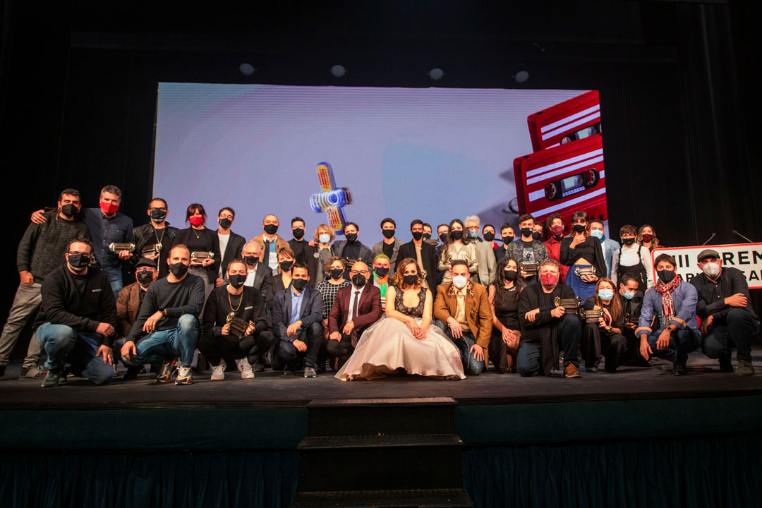 III Premis Carles Santos de la Música Valenciana