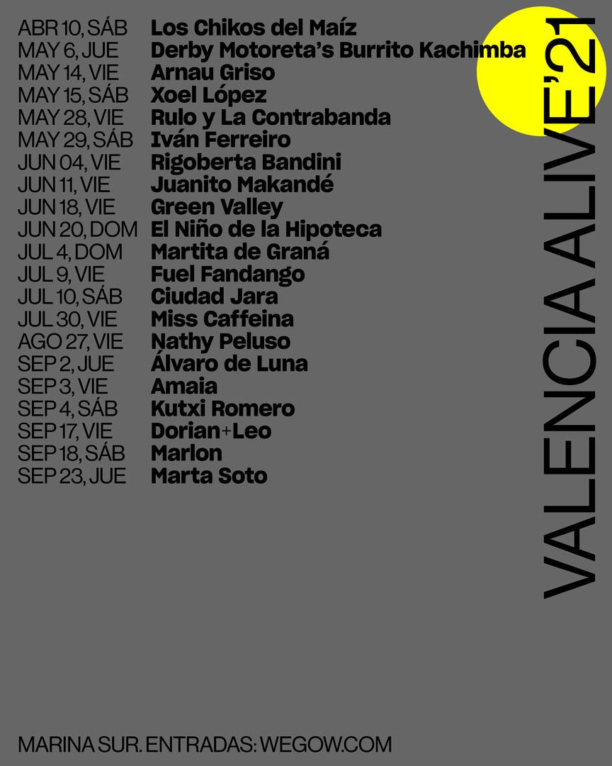 Alive València Music Republic