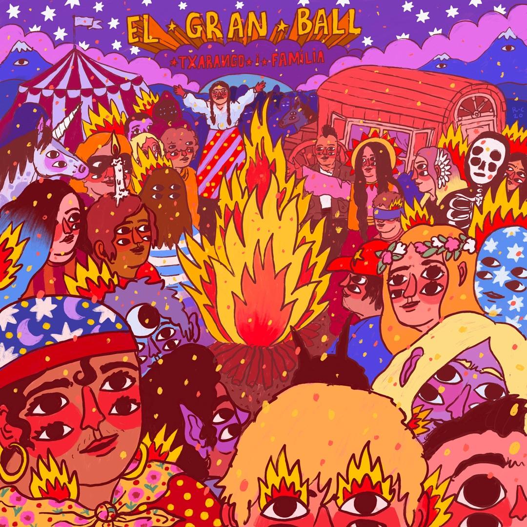 Portada-Txarango-El-Gran-Ball