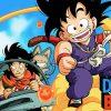À Punt Directe reviu el llegat de Bola de Drac amb Goku i el Geni Tortuga